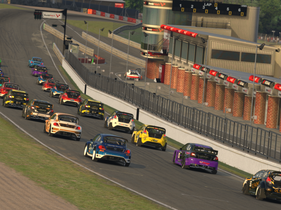 CTCC Season 2 Gets Under Way in Style!
