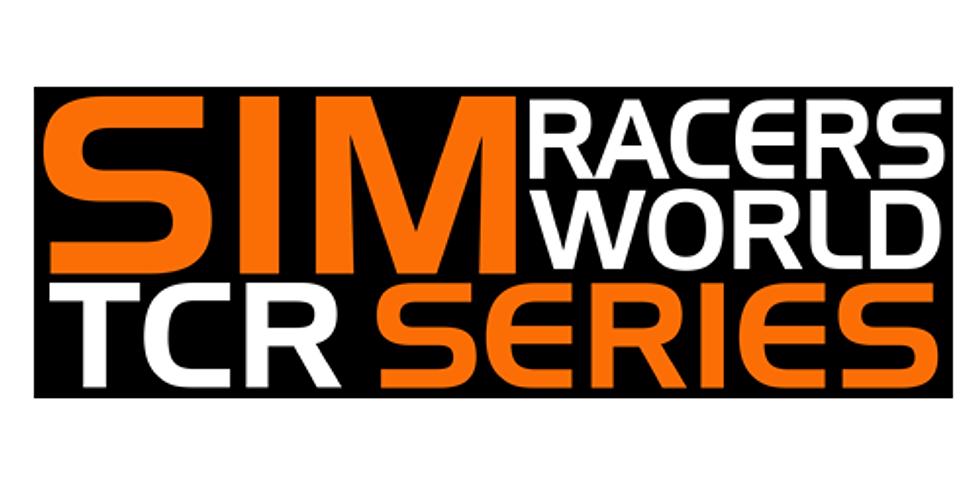 Simracersworld® TCR Series - Oran Park