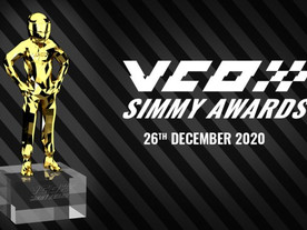 The 2020 VCO SIMMY Awards