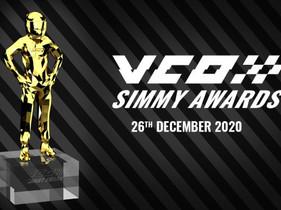 The 2020 VCO SIMMY Awards