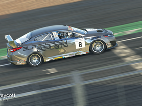 Sakowicz Does The Double! - CDM ETCC Rounds 1 & 2 from Silverstone