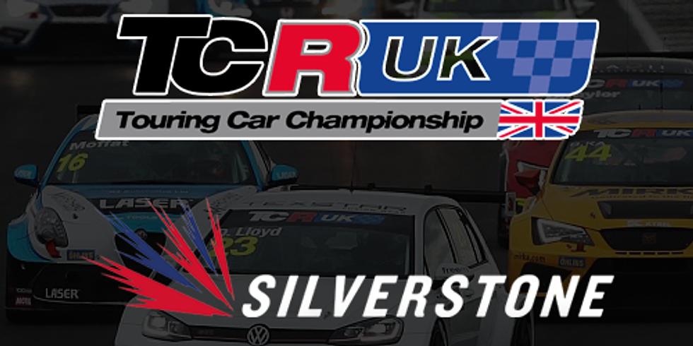 TCR UK Touring Car Championship (BRSCC Race Meeting)