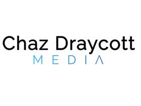 New Partnerships for Chaz Draycott Media