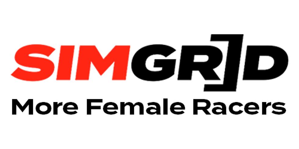 The Sim Grid More Female Racers - Zandvoort