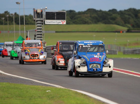 My First Real-world Endurance Race Commentary