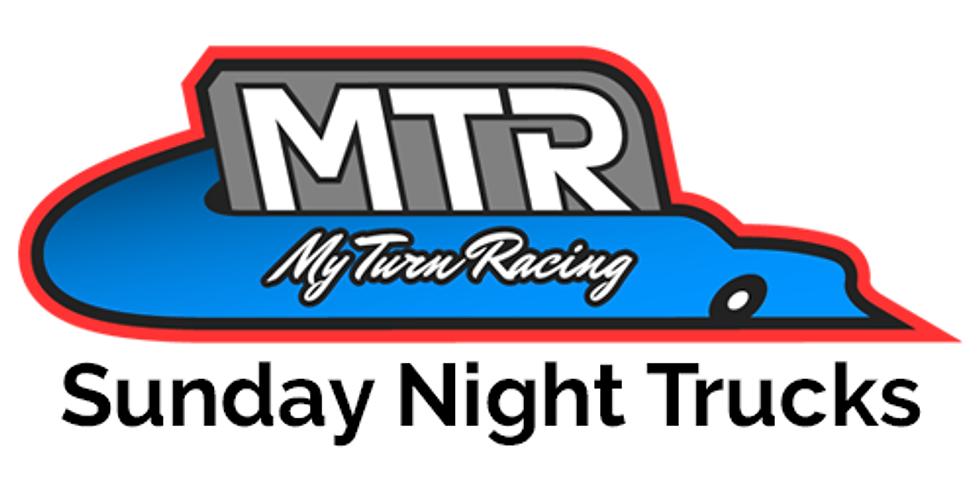 MyTurnRacing Sunday Night Truck Series - Myrtle Beach