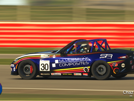 Eyeing Up a Full Campaign in the Sunday Drivers Cup for 2021