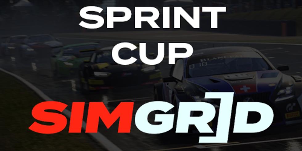The Sim Grid Sprint Cup - Brands Hatch