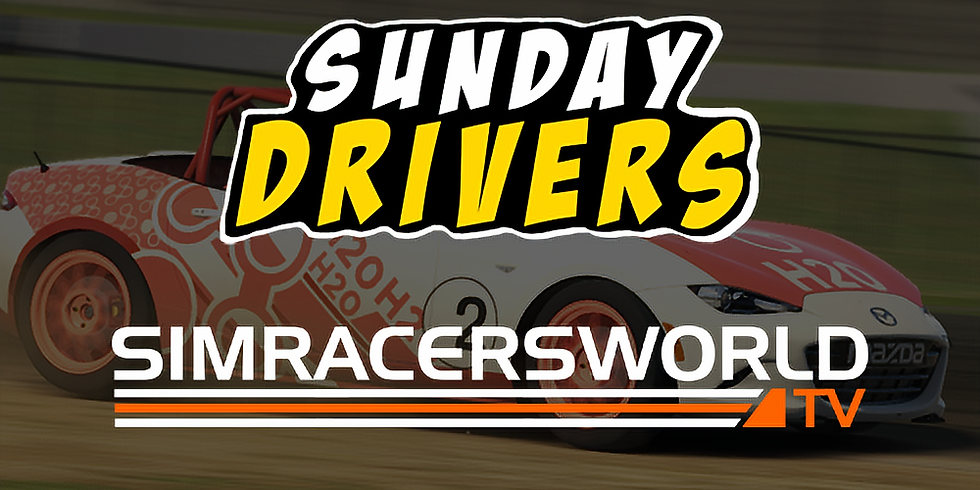 Sunday Drivers MX-5 Series - Silverstone