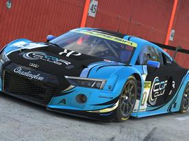 CQR Club Launch Four-Team Assault on World GT Championship