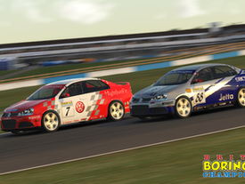 Spicy - A British Boring Car Championship Season 2 Preview