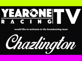 Chazlington Back on Comms for BSR MX-5s