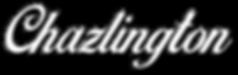 Chazlington Logo Feb19 No Glint Squashed