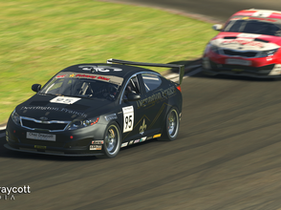 Back to Back Wins For Creanor - CDM ETCC Rounds 3 & 4 from Brands Hatch
