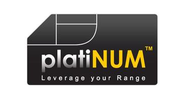 platiNUM Branding