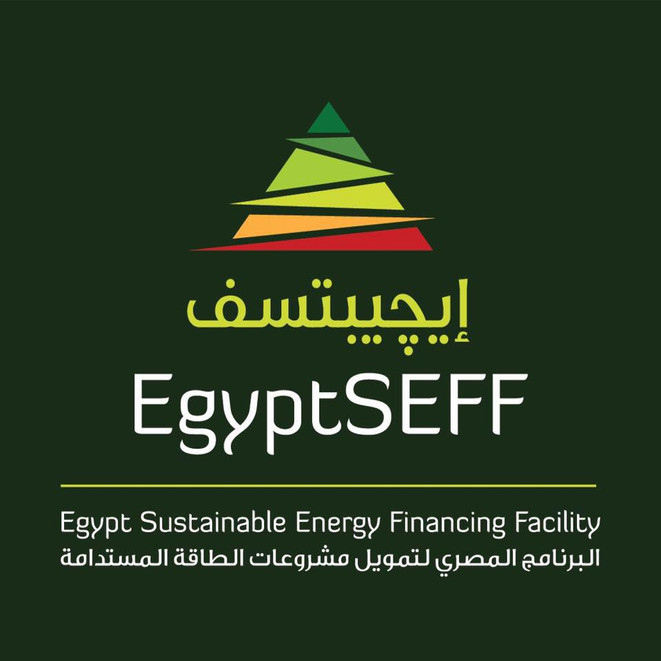 EgyptSEFF Branding