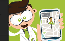 El-Kattan Pharmacies App Promo
