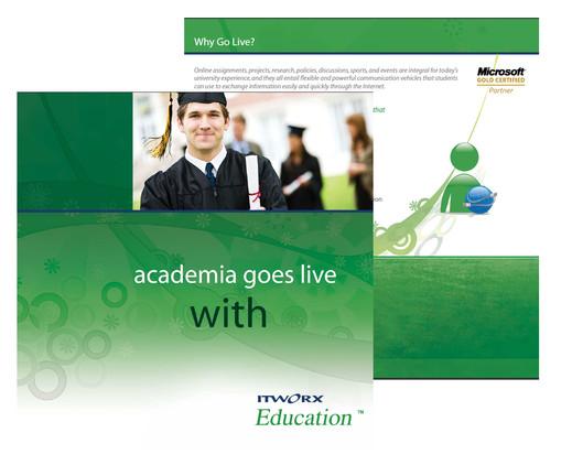 ITWorx Education Brochure