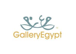 GalleryEgypt Logo