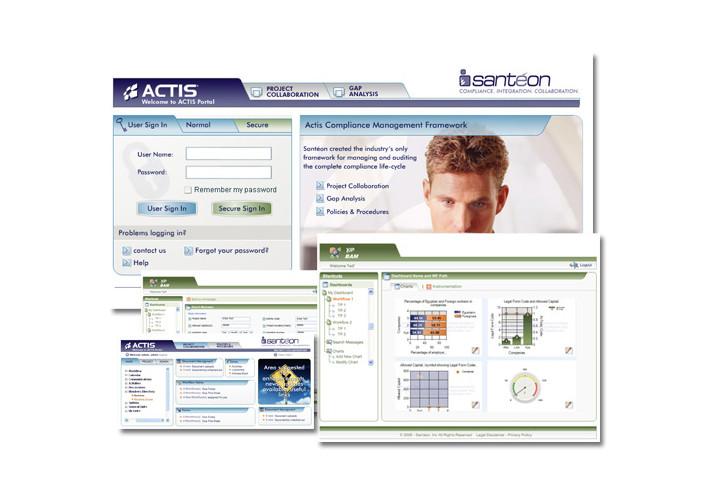 ACTIS Website