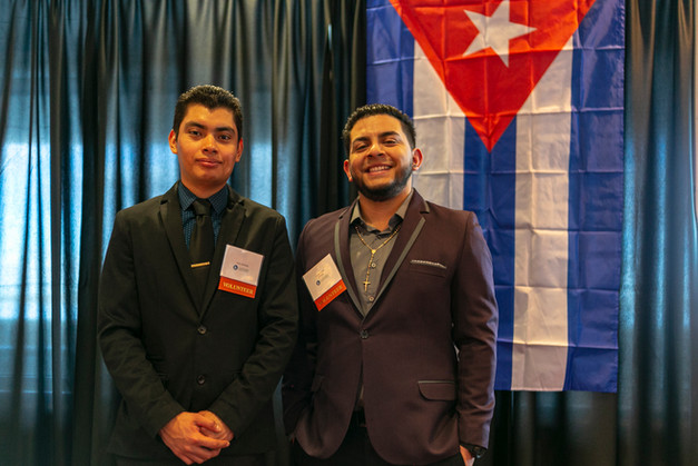 2019 Latino Chamber Noches Tropical (12
