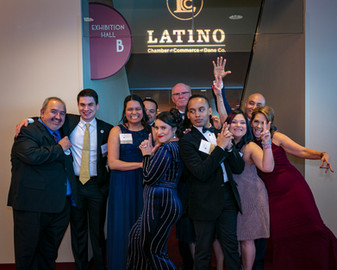 2019 Latino Chamber Noches Tropical (69