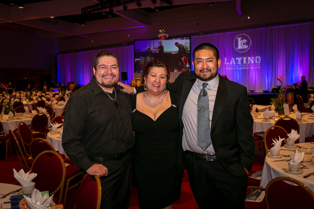 2019 Latino Chamber Noches Tropical (40