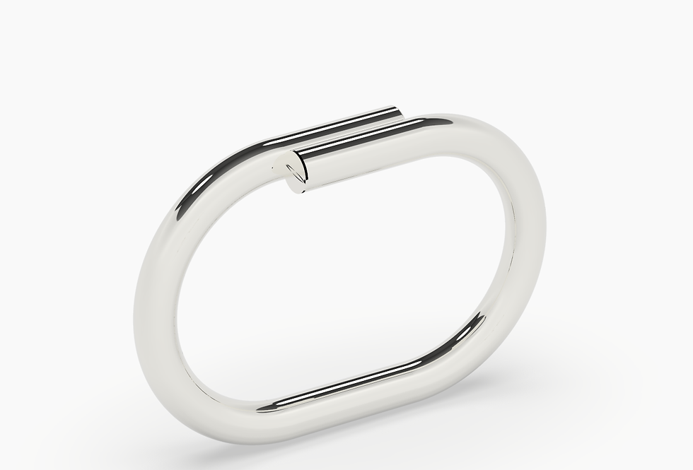 LOOP DOUBLE RING