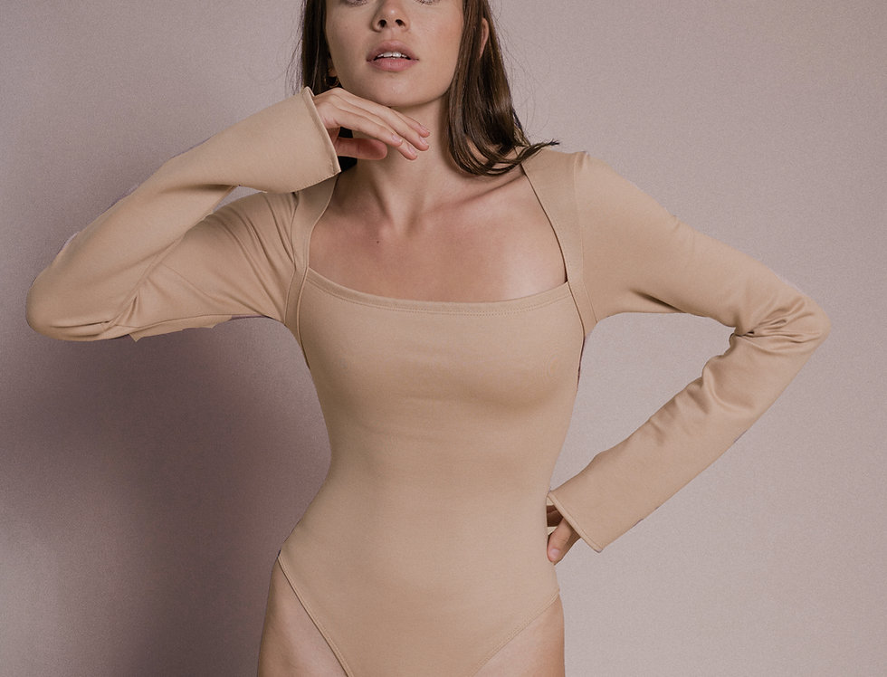 Anne bodysuit