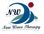New New Wave Therapy Logo