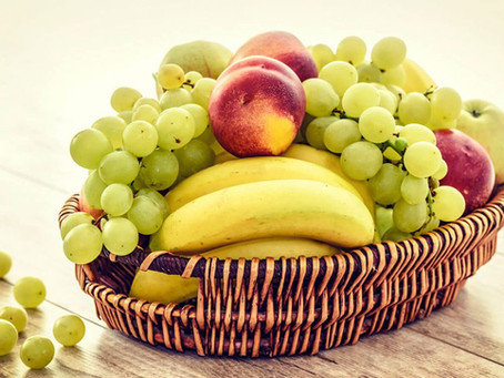 Why You Need Fruits in Your Diet