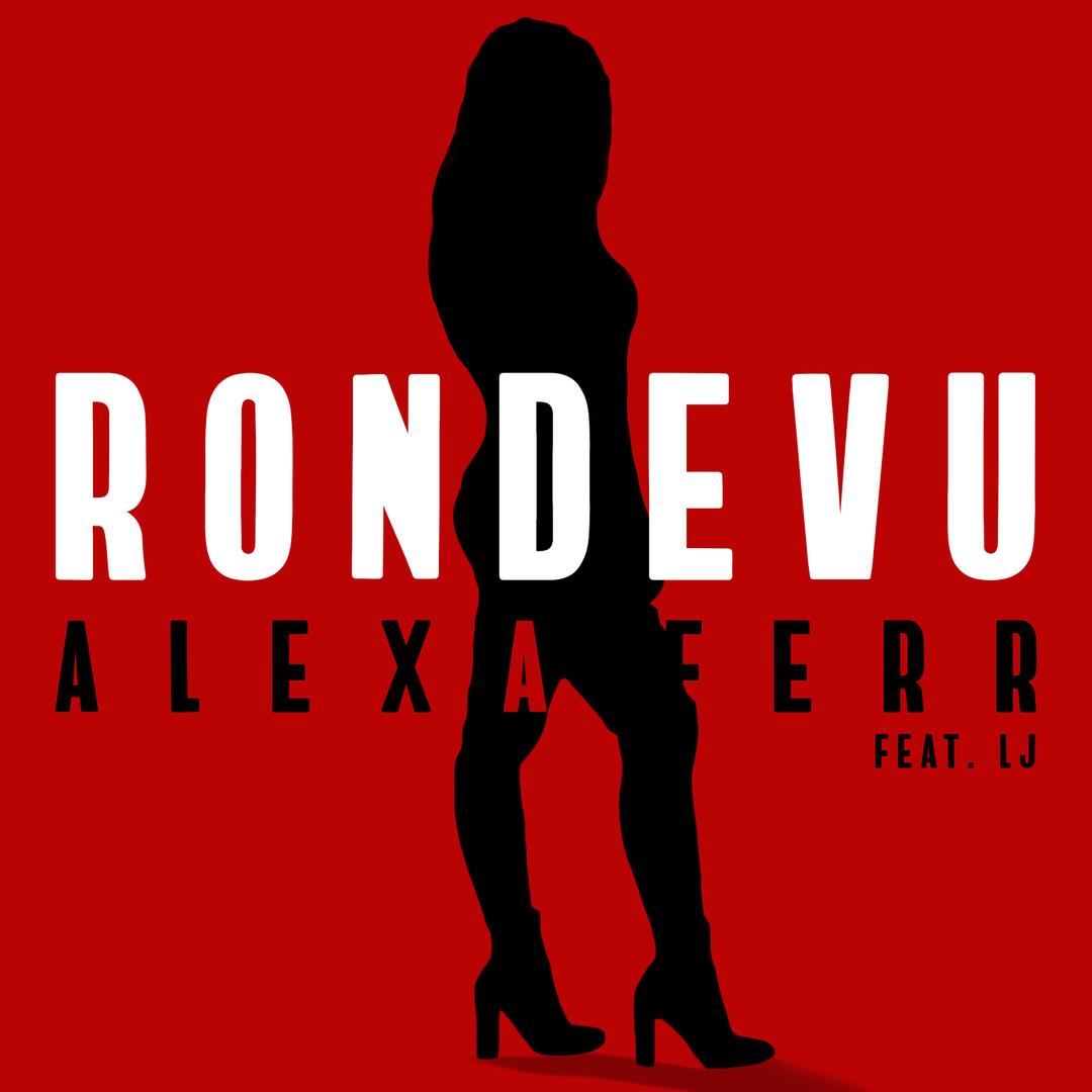 Alexa Ferr -Rondevu (Artwork)