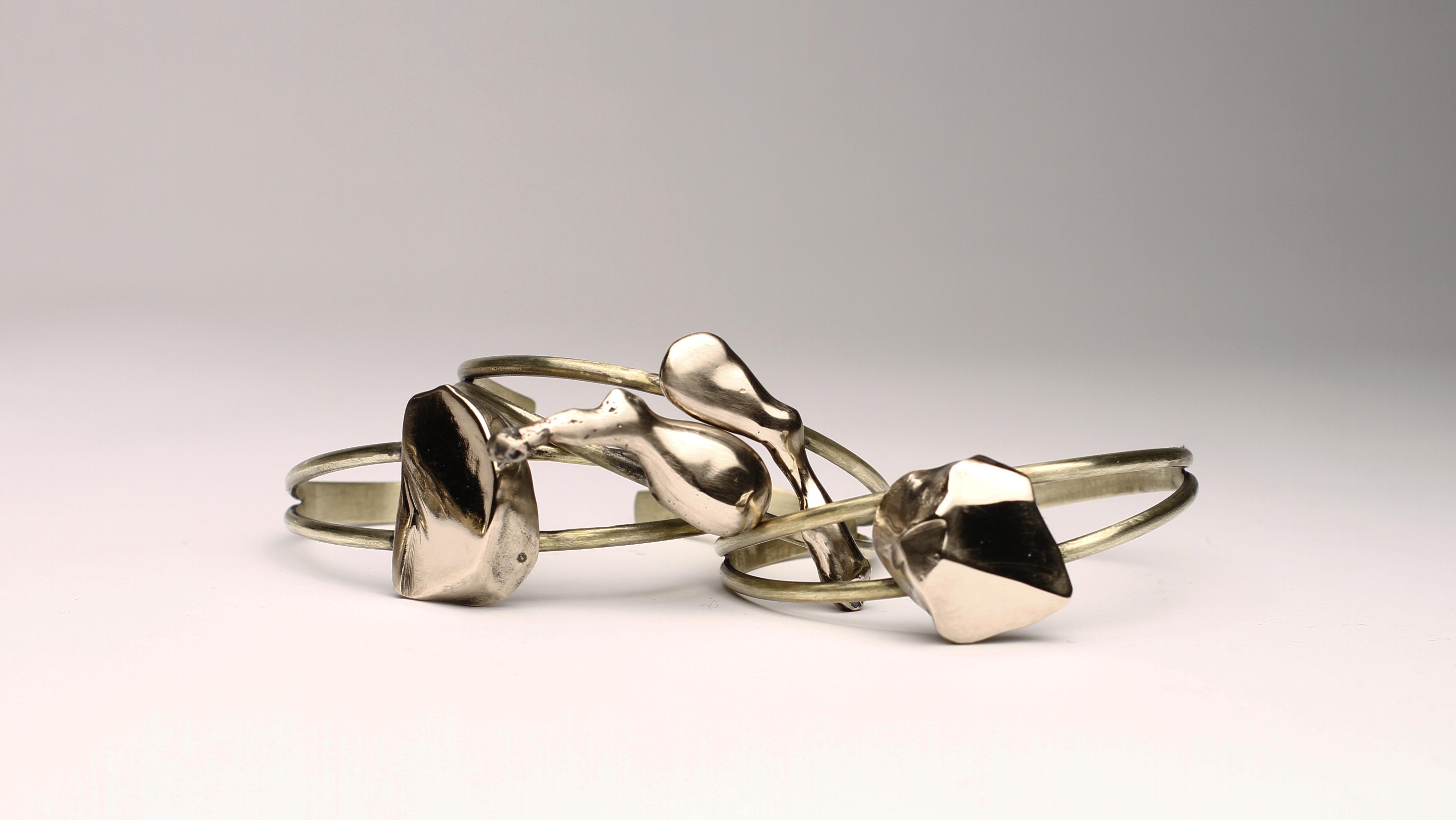 Bronze Jewellery