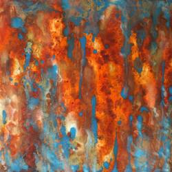 Oxidation Series 12
