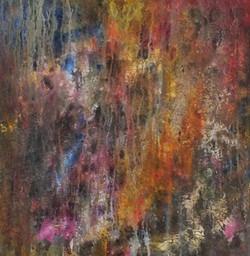 Let the Paintings Rain