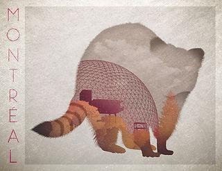 La Raton Laveurr et la Biosphère