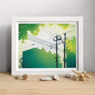 monMTL Vert ⎪ 15.00 $ +