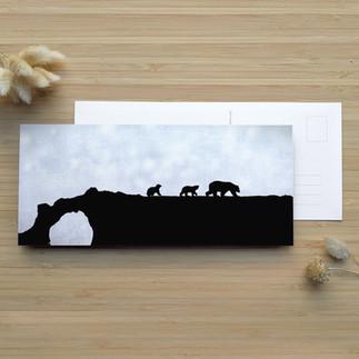 Les Ours Blancs ⎪ 3.75 $