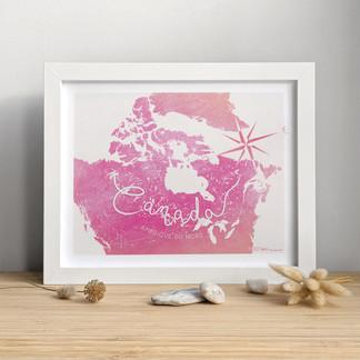 Maps CA Rosa ⎪ 15.00 $ +
