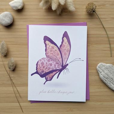 Cute&Cheesy - Papillon ⎪ 5.00 $