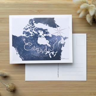 Maps CA Granatowy ⎪ 2.50 $