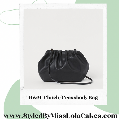H&M Clutch/CrossBody Bag