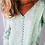 Thumbnail: Vintage Mint Green Dress