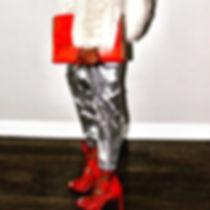 A pop of color! #fashion #fashionblogger