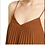 Thumbnail: A Tibi Edith Pleated Camisole