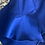 Thumbnail: TAHARI Petite Royal Blue Suit