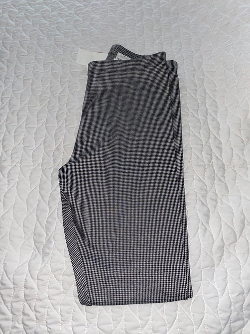 H&M checkered Leggings