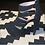 Thumbnail: Shoe Dazzle Black Bootie Heels