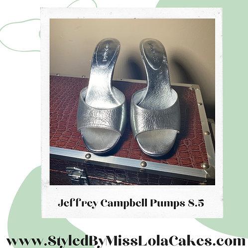 Jeffrey Campbell Pumps