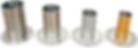 pvc pipe Vacuum Sizing Sleeve